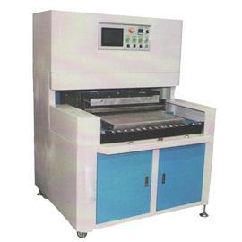 TYL-6066FT 单工位吸塑贴合机 贴合机