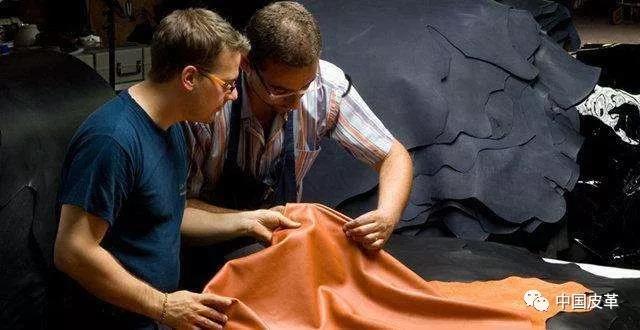 """中意携手""""一带一路"""" 皮革行业未来合作空间巨大"""