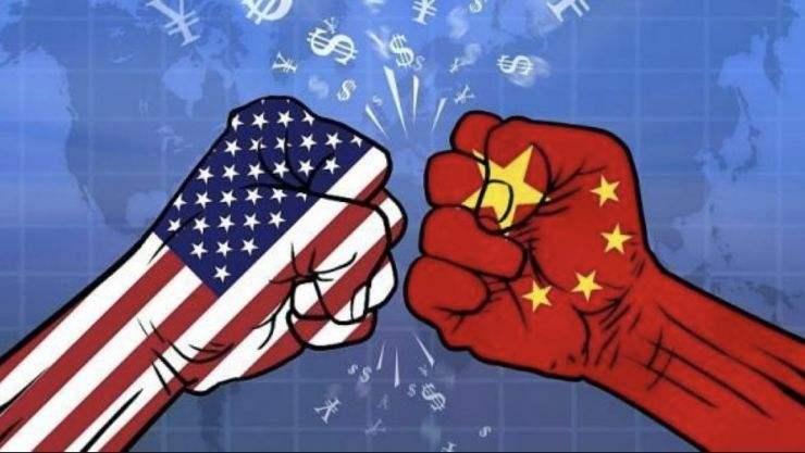 震惊!中美贸易战对皮革行业的影响