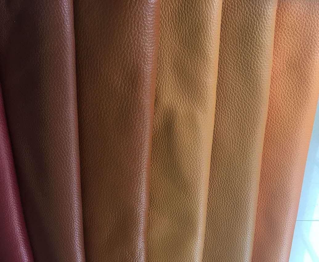 数码包装材料系列  鞋面牛皮 打蜡皮