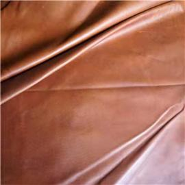棕色沙发皮