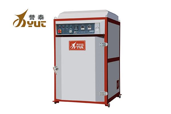 YT-137A computer cart vacuum freezing machine