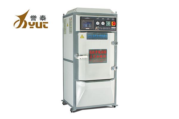 YT-131A 电脑板房真空加硫机定型机