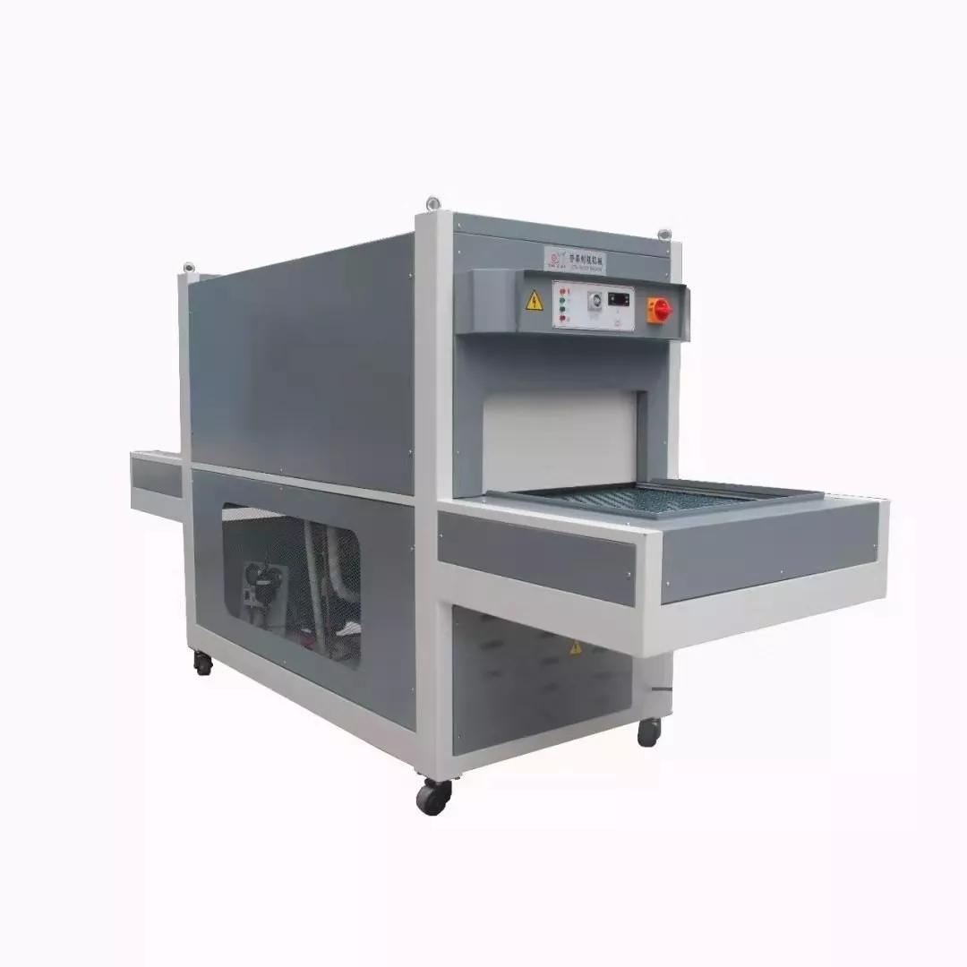 【YT-216急速冷冻定型机】操作简单,维护方便,速机运行平稳噪声小
