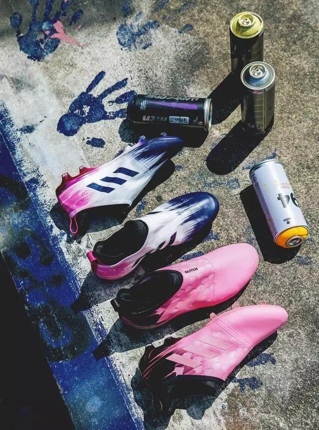 Adidas like socks shoes products Anta joint NASA, which do you love more