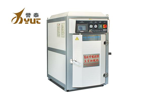 YT-133A真空加硫机