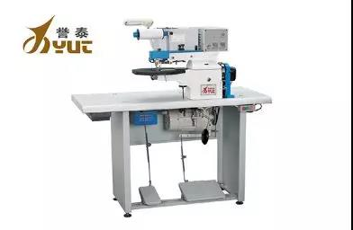 Automatic plastic folding machine Yutai |YT-701A