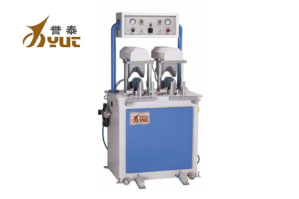 YT-805 automatic upper arc line setting machine