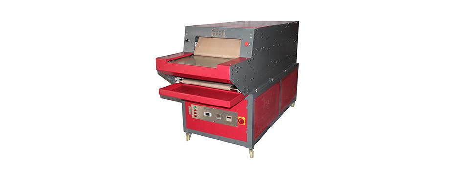 港宝冷热成型机丨加工快速,品质规格,节省人工,工厂环保
