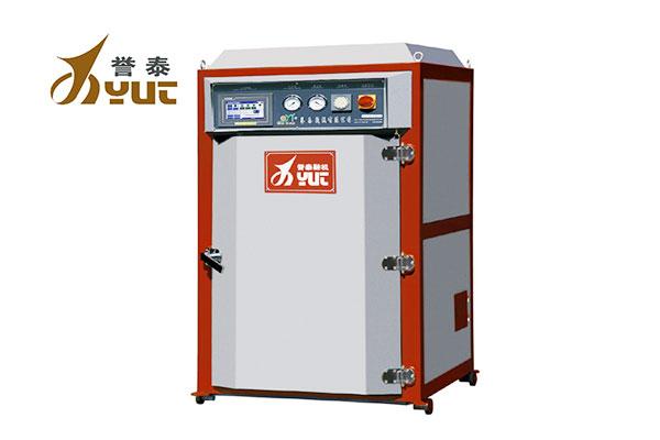 YT-137A电脑推车冷冻机