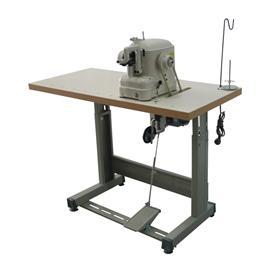 自动加油拉帮机 裘皮机 鞋帮缝合机单针锁边机