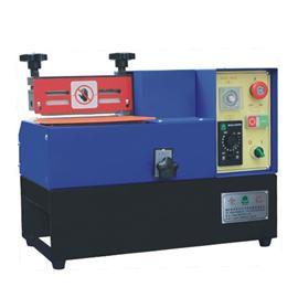 QY-801S 桌麵型熱熔膠上膠機
