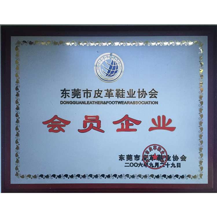 Member enterprises 3