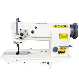 恒联针车飞缝牌高品质FS-4400单针总合送平车(大釜),工业缝纫机,筒型缝纫机厂家直销,品质保证
