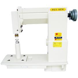 恒联针车飞缝牌FS-锤平机,厂家供应工业缝纫机,罗拉车品质保证