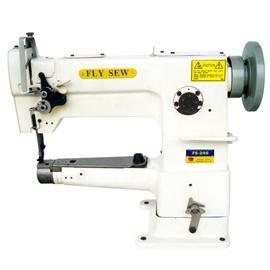 恒联针车飞缝牌FS-246单针总合送筒型车(椭圆式下送),电脑针车,筒型缝纫机厂家直销,品质保证