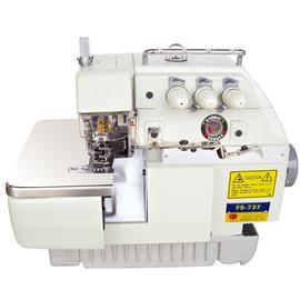 Flysew High Speed Over-Lock Machine FS-737 computer sewing machine sale