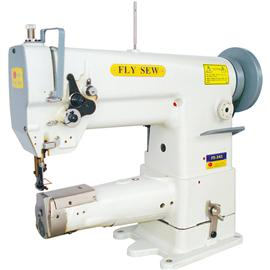 Hang the needle FS-341 single-needle uneson feed cylinder sewing machine