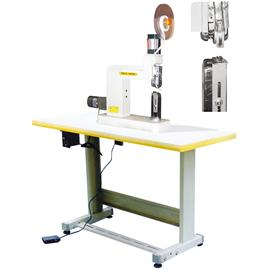 恒联针车 飞缝牌多功能升降式自动压条机FS-186A,工业缝纫机,罗拉车厂家直销品质保证