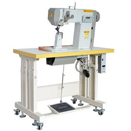 Factory sale Automatic single needle direct drive thread trimming roland machine FS-5910T quality