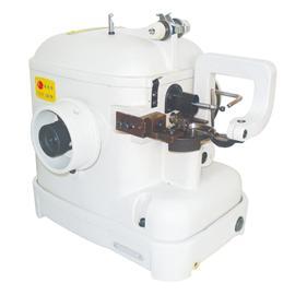 恒联针车飞缝高品质 厂家直销FS-600-1双线拉帮机,制鞋设备新品热卖