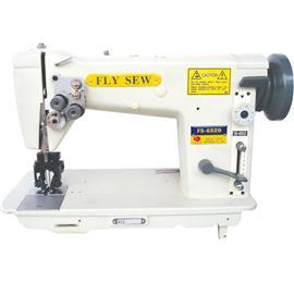 恒联飞缝高性能专业鞋机产品FS-652D小摩卡,工业缝纫机厂家直销