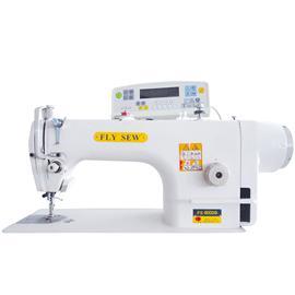 恒联针车飞缝FS-9000D直驱式自动剪线电脑高速平缝机,工业缝纫机,电脑针车专业生产,品质保证