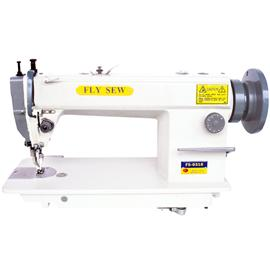FS-0318 manufacturer Single Needle Upper And Lower Feed Machine sewing machine wholesale