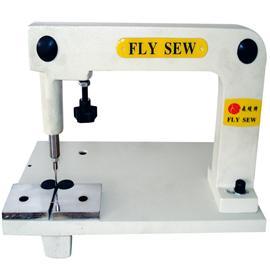 恒联针车飞缝牌FS一折紧机,筒型缝纫机,罗拉车工厂直销新品速递