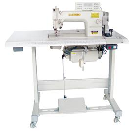 Flysew High Speed Computerized-Needle Lock stitch Machine FS-111B factory directly on sale