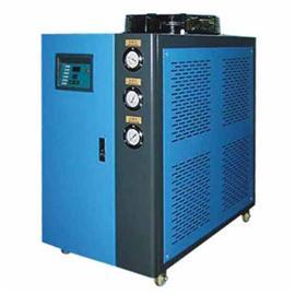 工业冷水机 注塑机辅助机器图片