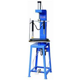 油压平衡气袋划线机