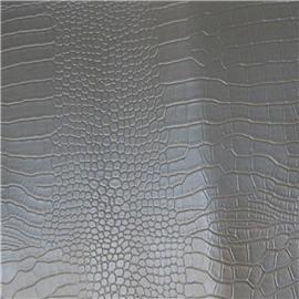超纤鳄鱼皮,鳄鱼纹超纤合成革,鳄鱼纹PU皮