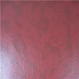 双色超纤沙发革皮革