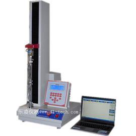 DL-6001-S电脑系统桌上型拉力试验机图片
