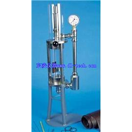 STD114皮革收缩温度测试仪