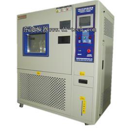 DL-6006高低温冲击试验机