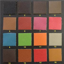 Superfine fiber reinforced PU leather 031
