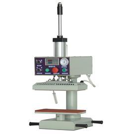 平面无缝热压机QC-7700A  热气缝合密封机  压胶机