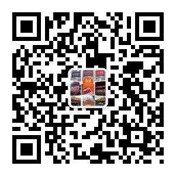 中文微信公众号二维码