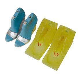 壓底模女鞋 QX-0095