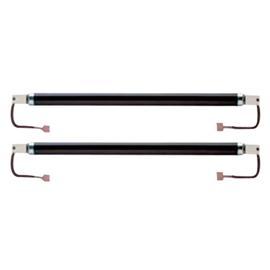 咖啡色燈管 QX-0561