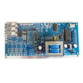 熱壓機線路板 QX-0804