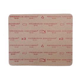 插中板–X3环保板 1.0mm-2.5mm