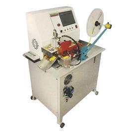 超声波电脑折圈切带机CX-2002(切2条)