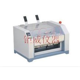 GW-012MAESER 皮革动态防水试验机