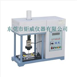 GW-049B safety shoes compressing puncture testing machine