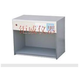GW-017标准比色光源箱(四光源,五光源,六光源)