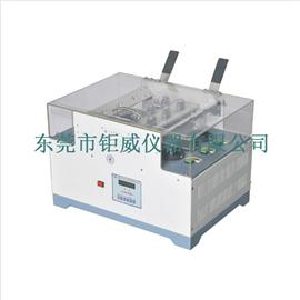 GW-030B Eyelet and shoelace abrasion wear test machine