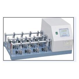 GW-001皮革耐挠试验机